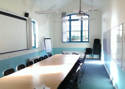Clementhorpe Room
