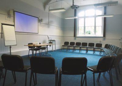 Denham Room